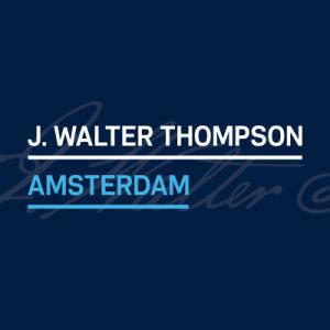 Ik heb gewerkt als copywriter voor J. Walter Thompson Amsterdam